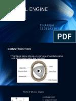 Wankel Engine presentation