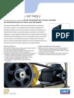 TMEB2 Datasheet Sp