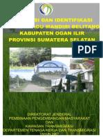 Masterplan Ktm Belitang