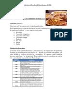 Sv Preparaciones de Legumbres y Hortalizas