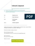Trademark Assignment Service Markassign