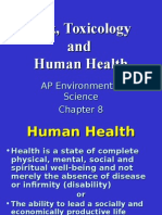 Risk-Toxicology.ppt