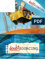 Doubtsourcing Animation Series Pitchbook