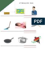 Year 1 Worksheet (s,a,t,p,m,n,o)