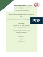 Proyecto-Integrador PRIMER PARCIAL