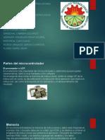 Microcontroladores Unidad 2