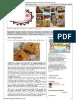 Tante Kiki_ Σπιτικό Φύλλο Για Μπακλαβά Και Άλλα Σιροπιαστά Γλυκά
