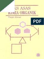 Nota Kimia Organik (1)