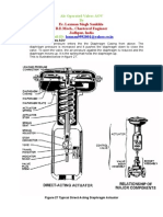 Air Operated Valves AOV