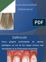 6. Bolsa Periodontal