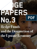 Hedge Clippers White Paper  No.3