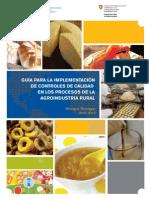 CONTROL DE CALIDAD DE ALIMENTOAS  PYME RURAL..pdf