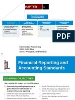 Ch01 Financial Reporting and Accounting Standards