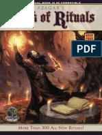 Azagar s Book of Rituals