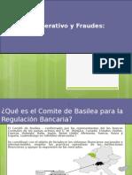 Riesgo Operativo y Fraudes GFL