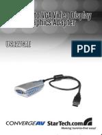 USB2VGAE