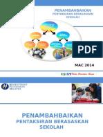 overview Penambahbaikan Pbs