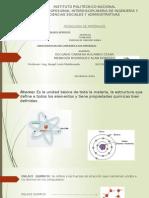 Tipos de Enlaces Atomicos