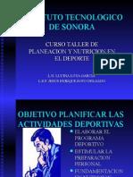 Instituto Tecnologico de Sonora # 1