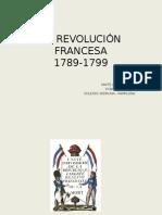 La Revolucion Frances A
