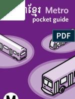 LA Metro - pocket guide cambodian