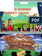 Fun Puppetry