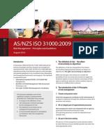 COV 216905 Risk Management Fact Sheet FA3 23082010 0