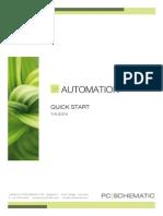manual automation