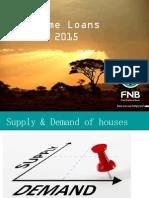FNB Home Loan Launch Presentation