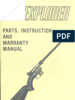 Charter AR7 Explorer