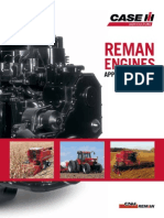 Case IH Reman Engines Application Guide