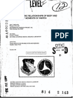 Mcconville 1980 Anthropometric Relationships of Body And