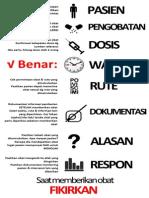 Template Poster 8Benar
