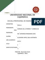 Monografía- Estados de La Materia - 2014