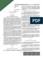 Decreto 5 Aprile 2013