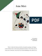 Joán Miró Story