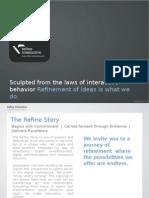 Refine Interactive | Web Design Company | Web Design Singapore