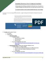 Inferential Statistics Guide