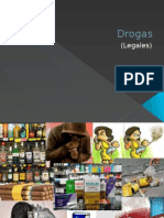 Drogas legalees