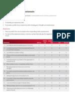 Www.sagepub.com Northouseintro2e Study Resources Questionnaires 89527 05q