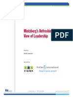 View of Leadership