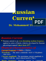 Russian Current.ppt