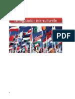 négociation interculturelle