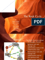 The Rock Cycle Michigyan