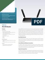 Deu Dwr 921 Datasheet en 20130118