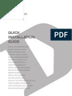 Instalation guide for D-Link 921