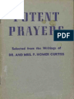 Curtiss FH and HA Potent Prayers 3rd Edition