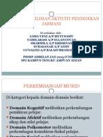 Kriteria Pemilihan - PERKEMBANGAN MURID