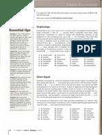 Exam Essentials Proficiency Practice Tests 2 3