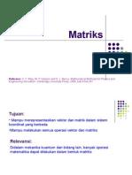 L2 Matrix Sm